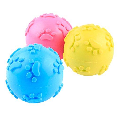 Habe Plüsch (Hacoly Plüschtier Ball Habe Eine Stimme Machen Weichem Spielwaren 3D Plüsch Kissen Geburstagsgeschenke Stuffed Soft Toy Dekokissen Kuscheltier Spielwaren Beständiger Biss - Zuf?llig)