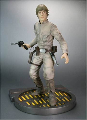 Star Wars: Luke Skywalker (Episode V) Vinyl Kit