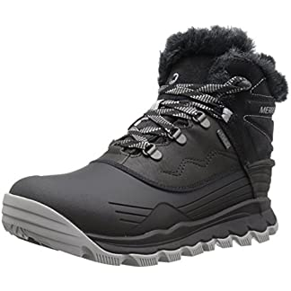 Merrell Women's Thermo Vortex 6″ Waterproof High Rise Hiking Boots