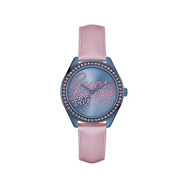 Reloj Guess Reloj Analógico-Digital para Adultos Unisex de Cuarzo con