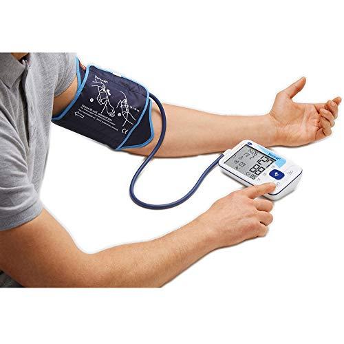 Hartmann Veroval® DUO CONTROL Oberarm-Blutdruckmessgerät medium