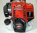 CHIKURA GX35 4-Takt Benzinmotor 4-Takt Benzinmotor für Freischneider 35.8cc