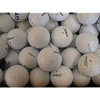 50 Assorted Titleist Golf Balls AAA/AA Grade - Lakeballs