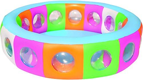 bestway-51064-kids-play-pool-billares-para-ninos-estampado-multicolor-vinilo-1890-x-1890-mm-caja-a-t
