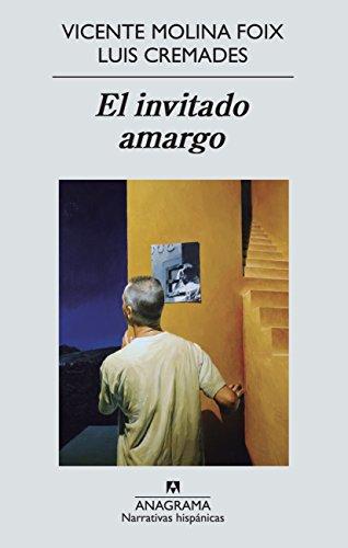 El Invitado Amargo (Narrativas hispánicas)