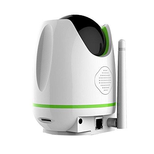 PYRUS 960P HD Stream Wifi IP-Kamera-Überwachungssystem mit eigener Web-App Home Security Baby Monitor - 2