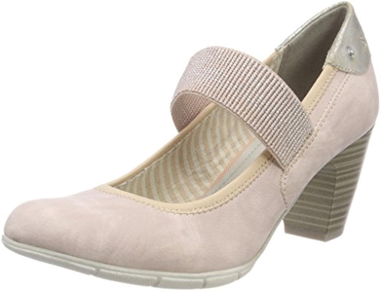 Donna   Uomo s.Oliver 24407, Scarpe con Tacco Donna qualità Riduzione del prezzo Specifiche complete | Di Qualità Fine  | Uomini/Donne Scarpa