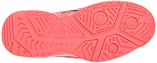 Asics Gel-Resolution 7, Chaussures de Tennis Femme Rose (Diva Pink/indigo Blue/white)