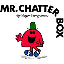 Mr. Chatterbox (Mr. Men and Little Miss)