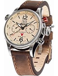 Ingersoll Bison No. 70 IN3225CR Reloj Automático para hombres Carcasa Maciza