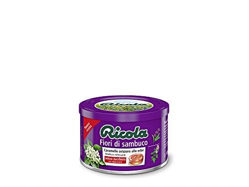 caramelle-ricola-barattolo-100gr-fiori-di-sambuco