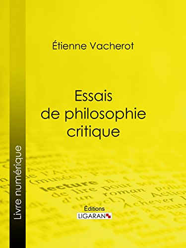 essais-de-philosophie-critique