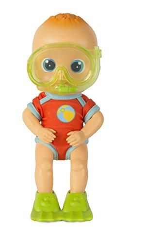 IMC Toys- Bloopies COBI Amici del Bagnetto, 95595IM