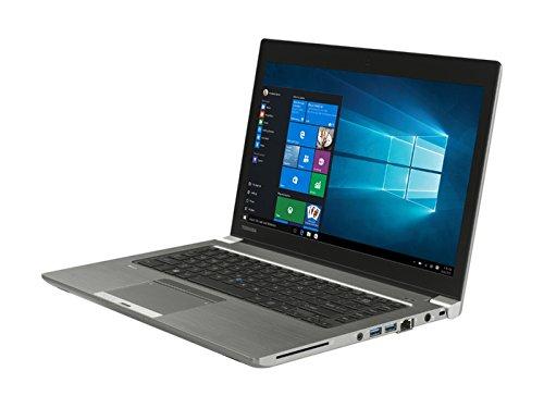 Toshiba Tecra Z40-C-12X  PT465E-03E02SEN  - 14  Laptop Intel Core i5-6200U   2 3 GHz  2 8 GHz Turbo  Processor  4GB RAM  128GB SSD  Full HD Display  H