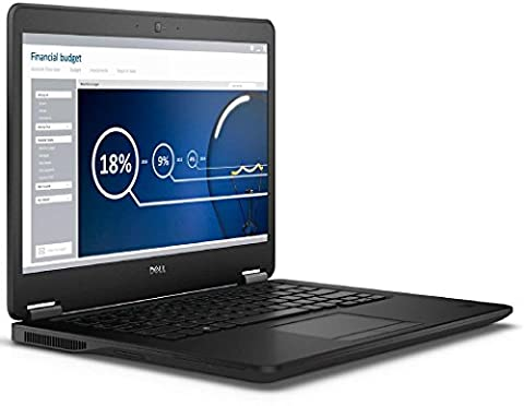 Dell DELL ordinateurs portables Dell Latitude E7450–Intel Core i55300U 4Go 128Go SSD
