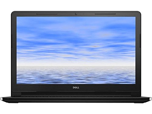 Dell Inspiron Notebook (15 3552 39.62cm(15.6)/Intel Celeron N3050/4GB RAM/500GB HDD/DOS),Black