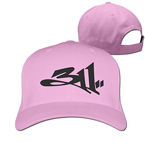thna-311-new-album-adjustable-fashion-baseball-cap-one-size