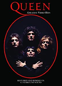 Greatest Video Hits [Import anglais]