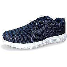 Hawkwell Running Zapatillas Ligero Deportivas Sneaker para Hombre