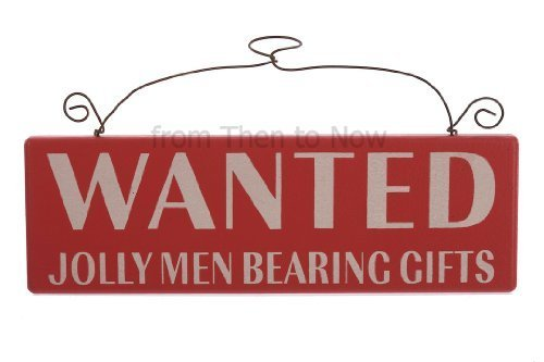 New Wanted Jolly roulement Gifts Charm signe homme