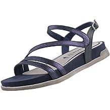 Suchergebnis auf für: Sandalette, Tamaris, blau