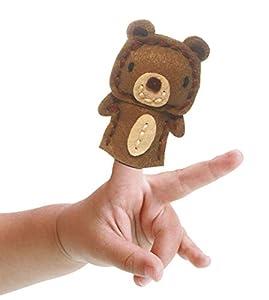 Mammut 164001 - Set de Costura para niños a Partir de 5 años (maniquí, Oso de Peluche, Fieltro, Relleno de algodón, Hilo, Aguja e Instrucciones)