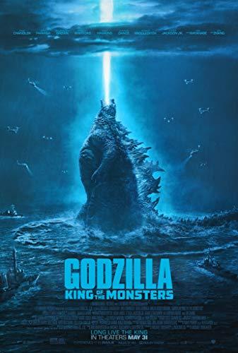 Godzilla Film 2019 (König der Monster) + Besonderheiten
