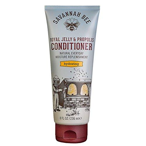 Savannah Bee Royal Jelly & Propolis Hydrating Conditioner 236ml (Savannah Honey Company Bee)