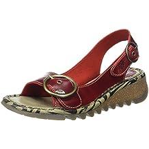 FLYA4|#Fly London Tram723fly, Heels Sandals para Mujer