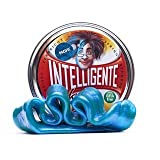 Intelligente Knete - Pacific - Spezial Farben - Thinking Putty