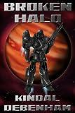 Broken Halo (Wayfarers Book 2)