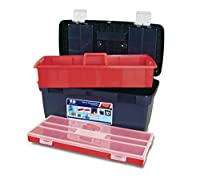 Tayg - Caja herramientas plástico nº 19