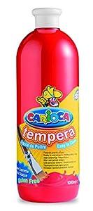 Carioca- Témpera, Color rojo (KO030/10)