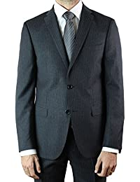 Pierre Cardin - Costume Pierre Cardin 86485 noir