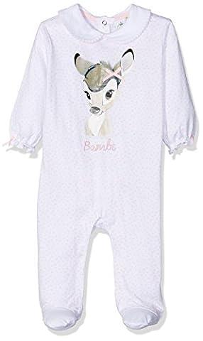 Bambi Disney - Disney Bambi, Chemise de Nuit Bébé Fille,