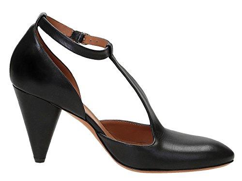 celine-scarpe-con-tacco-donna-315903ctnc38no-pelle-nero