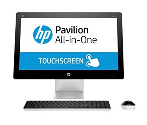 HP Pavilion 23-q110ng Touch All-in-One PC mit i5 1TB Festplatte