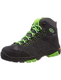 Bruetting Mount Bona Kids, Zapatos de High Rise Senderismo Unisex Niños