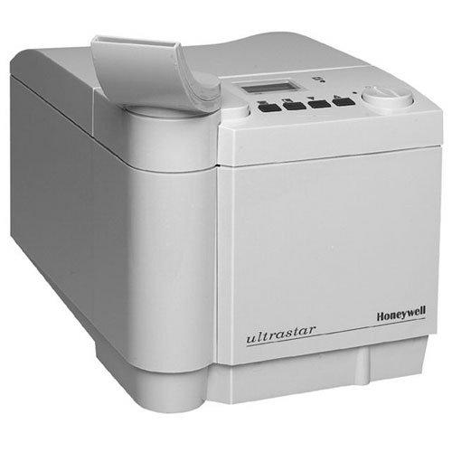 Honeywell BH-860E Ultraschallluftbefeuchter für Räume bis 50 m² (Honeywell 4-filter)