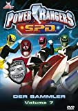 Power Rangers S.P.D.: Vol. kostenlos online stream