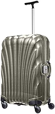 Samsonite - Lite-Locked Spinner