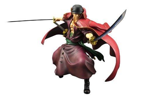 Megahouse One Piece Portrait of Pirates: Roronoa Edition-Z Ex Model PVC Figure by Megahouse 1