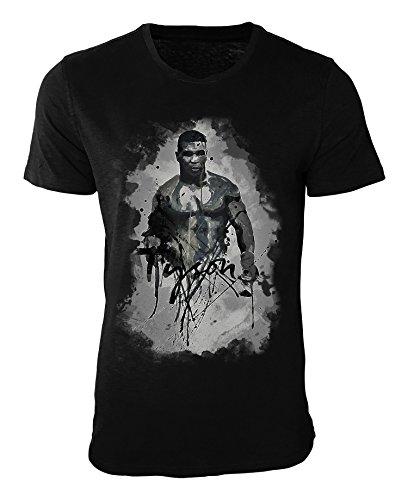 mike-tyson-ii-t-shirt-stilvolles-designershirt-von-paul-sinus