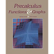 Precalculus: Functions & Graphs