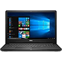 Dell Inspiron i3583-5763BLK-PUS 15.6 inches LED Laptop (Black) - Intel i5-8265U 1.6 GHz, 8 GB RAM, 256 GB SSD, Windows 10 Home