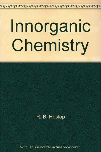 Innorganic Chemistry