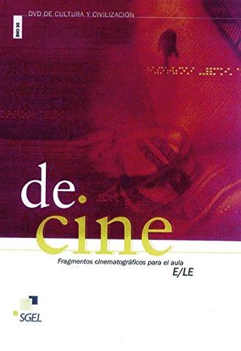 De cine: Fragmentos cinematográficos para el aula / DVD