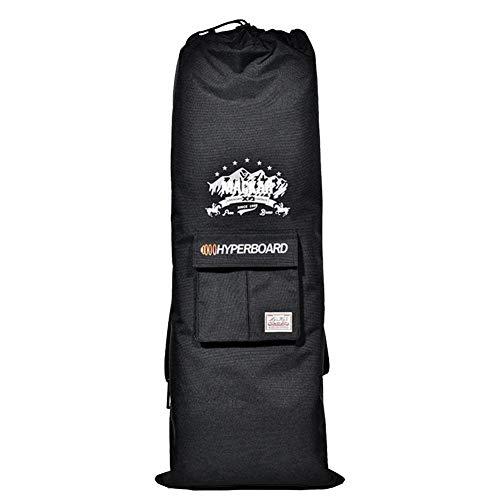 Heoolstranger Skateboard-Tragetasche - Elektro-Skateboard-Tasche, Tragbarer Skateboard-Rucksack Mit Riemen, Elektro-Roller-Rucksack
