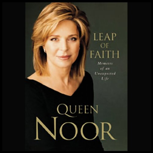 Leap of Faith  Audiolibri