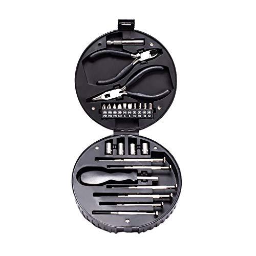 -Schraubendreher-Set Professional, Präzisions-Schraubendreher-Set Zubehörset für iPhone, iPad, Mac, Tablet, Notebook und mehr ()